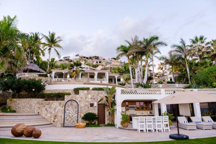 blue desert cabo cabo san lucas mexico luxury vacation