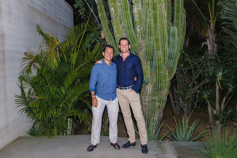 blue desert cabo founders