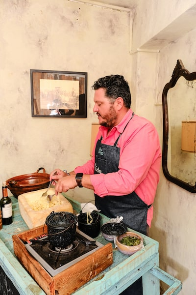 casa don rodrigo fettuccine alfredo san jose del cabo