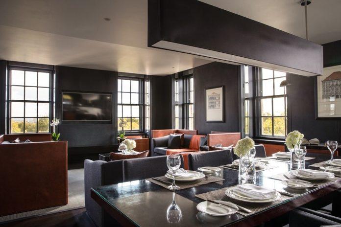 grosvenor house suites jumeirah living london park lane