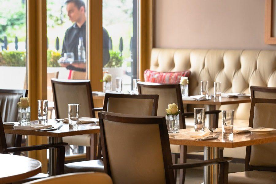 jumeirah lowndes belgravia boutique hotel dining restaurant