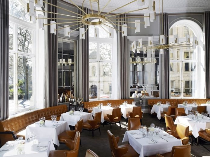 the northall dining room corinthia hotel london