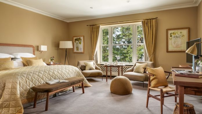 sheen falls lodge relais chateaux kenmare ireland