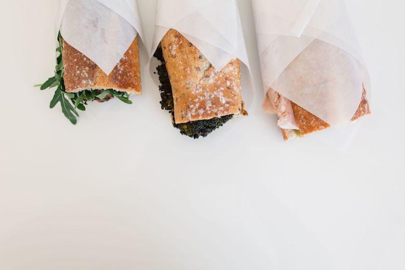 carissa's sandwiches east hampton ny