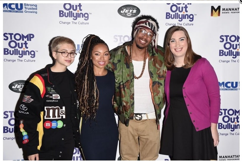 culture shock stomp out bullying