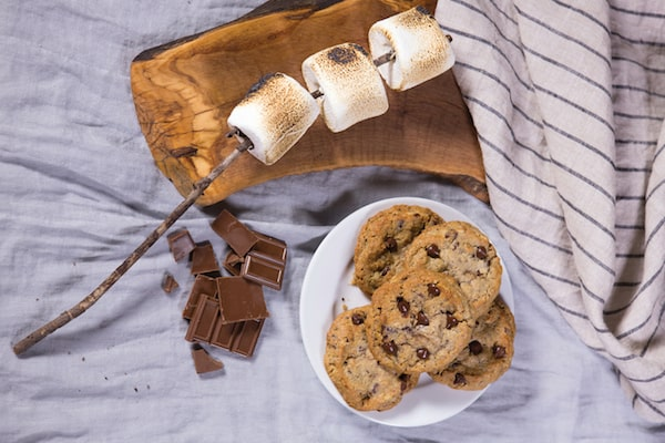 doubletree by hilton hotel chocolate chip cookie recipe