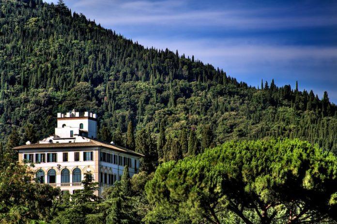 Il Salviatino Fiesole tuscany italy