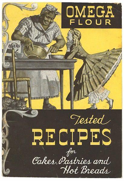 the jemima code recipes