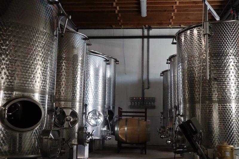 woodbury brewing company