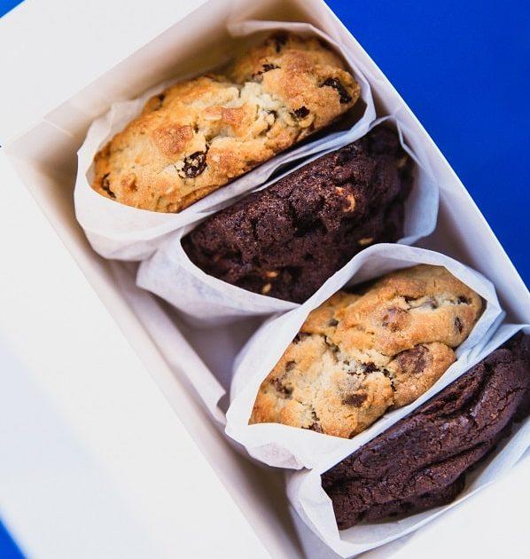 levain bakery cookies wainscott long island hamptons best desserts