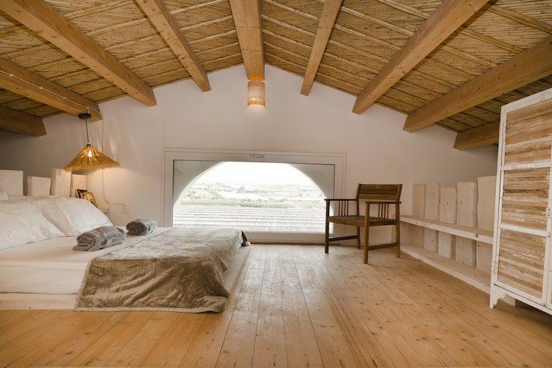room sicily italy casa aromi farmstay