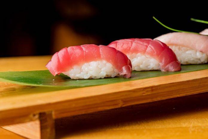 sen restaurant sushi sag harbor