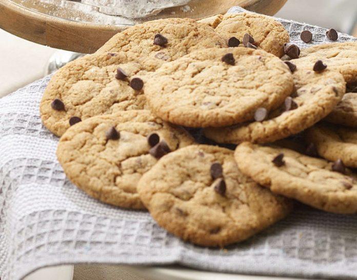 gluten free cookies organic krush