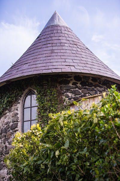ballygally castle northern ireland halloween ghost sightings afternoon tea