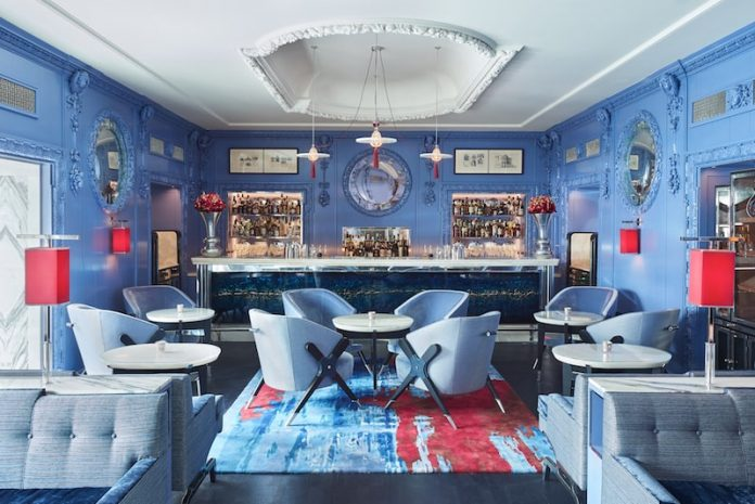 berkeley blue bar london celebrates 20th anniversary