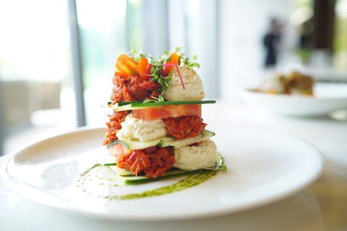 lasagna vegetarian ovolo hotels