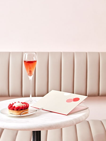 the connaught patisserie cakes opening in London October 2020 Mayfair