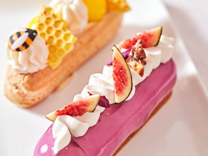 the connaught patisserie cakes mayfair now open london