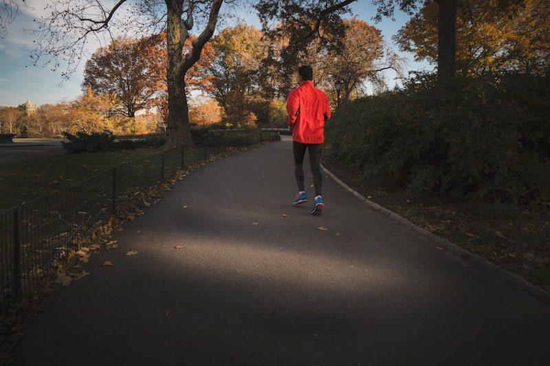 virtual 5k run walk in the parlk connecticut oktoberfest