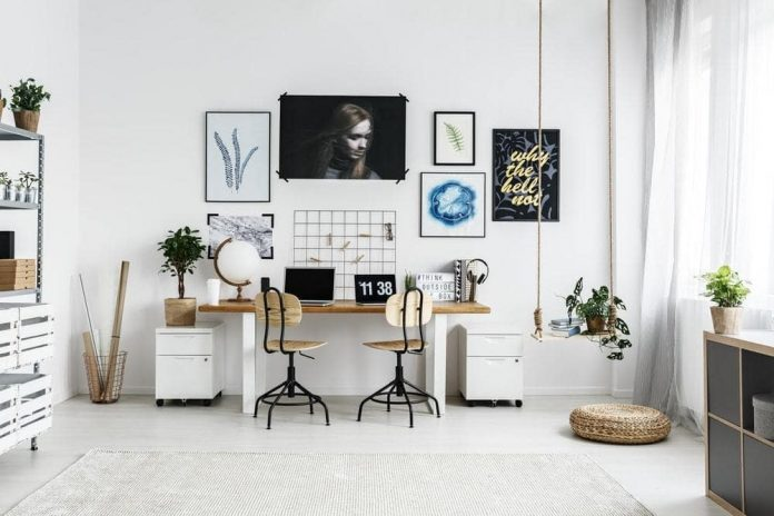 The Latest Hamptons Home Office Design Trends East End Taste