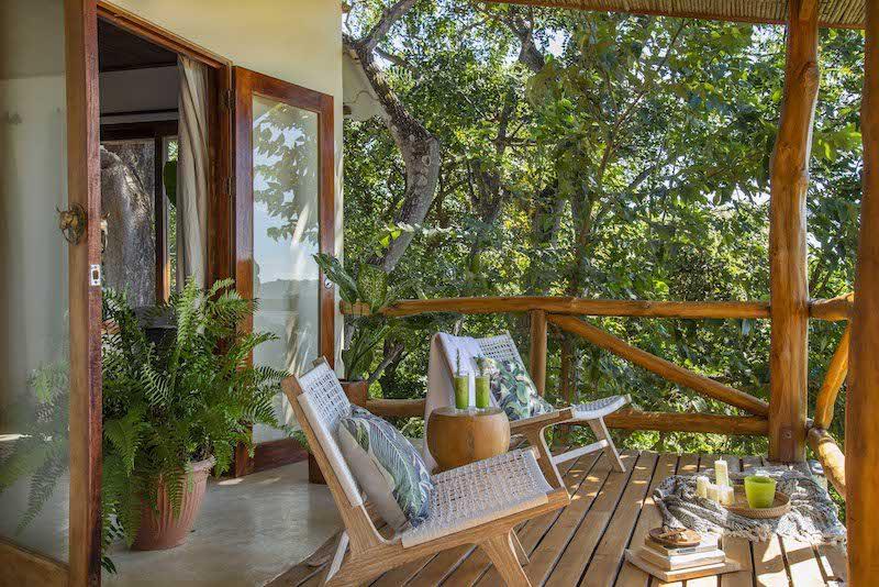 brisa balcony resort costa rica vacation
