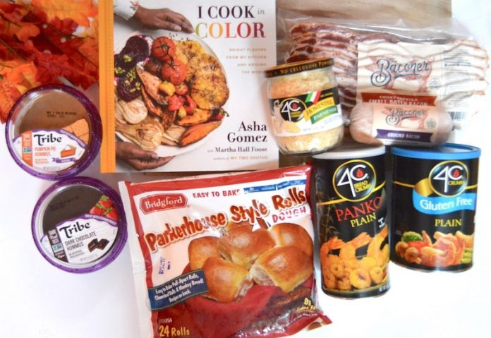 babbleboxx thanksgiving side dishes