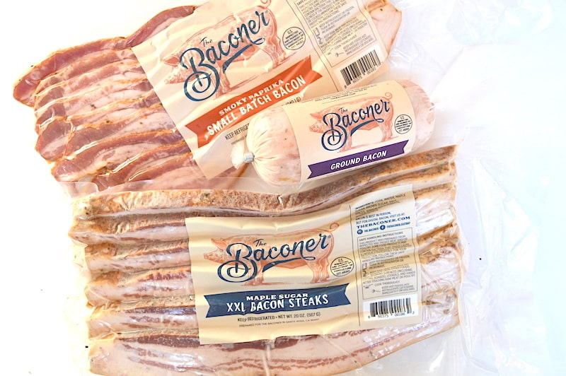 the baconer thanksgiving babbleboxx 2020