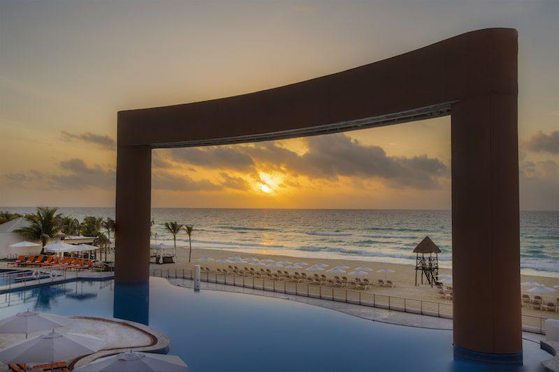 sun palace mexico palace resorts cancun