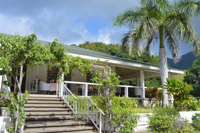 olveston house montserrat the caribbean hotel - East End Taste Magazine