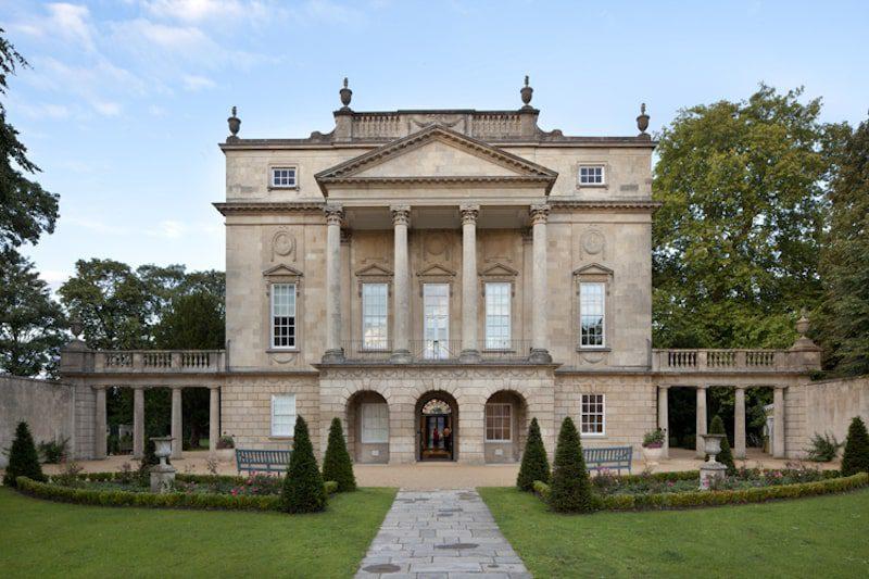Holburne Exterior visit bath england uk