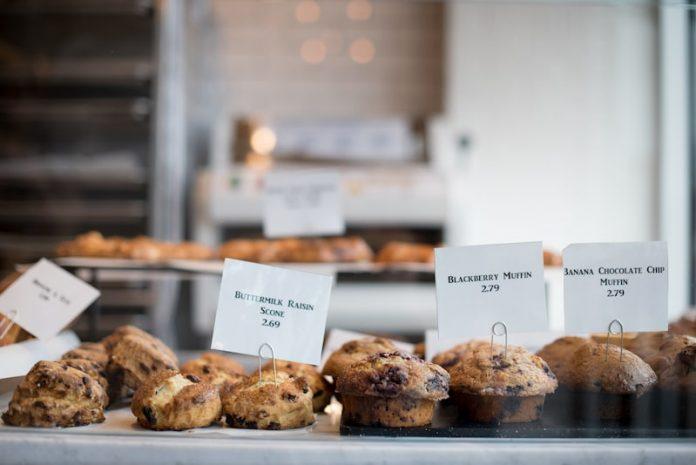 hartford baking company connecticut coffee shops - East End Taste Magazine