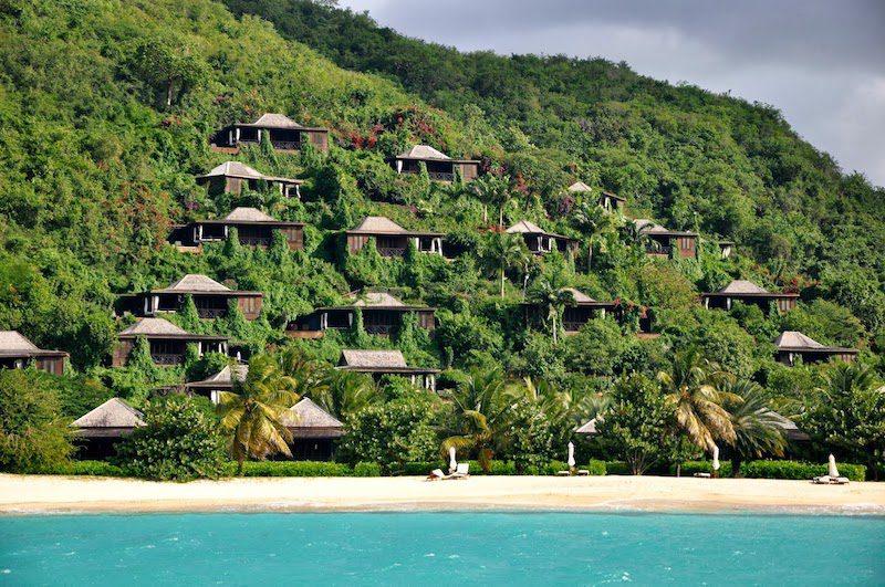 Hermitage Bay Hotel Antigua Caribbean waterfront luxury resort - East End Taste Magazine