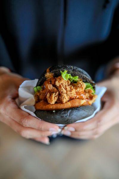 salt burger dubai