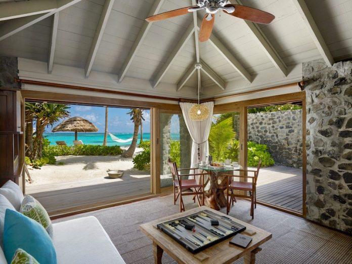 open villa in the caribbean resort beachfront - East End Taste Magazine
