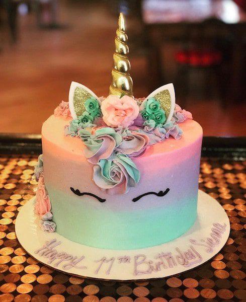 hardcore sweet bakery unicorn cake - EET Magazine
