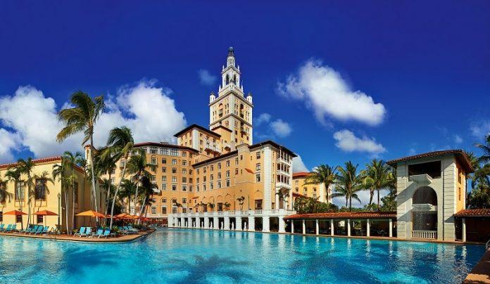 biltmore hotel miami coral gables exterior - East End Taste Magazine