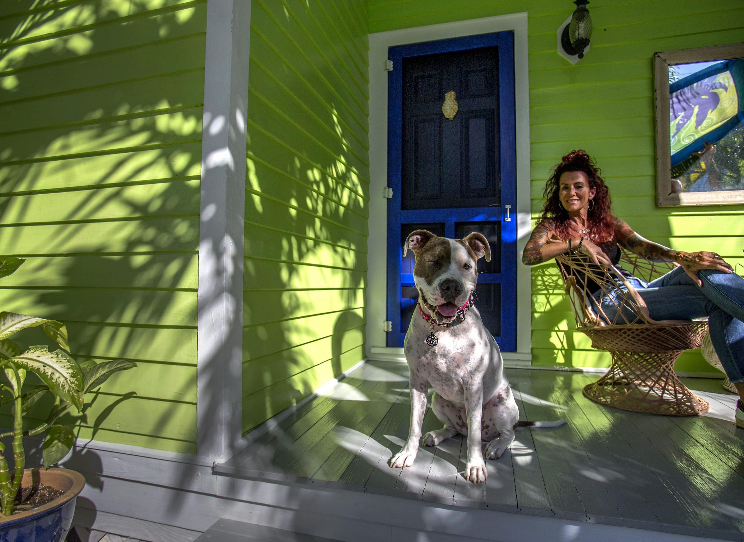 Pet Friendly Hotel Key West