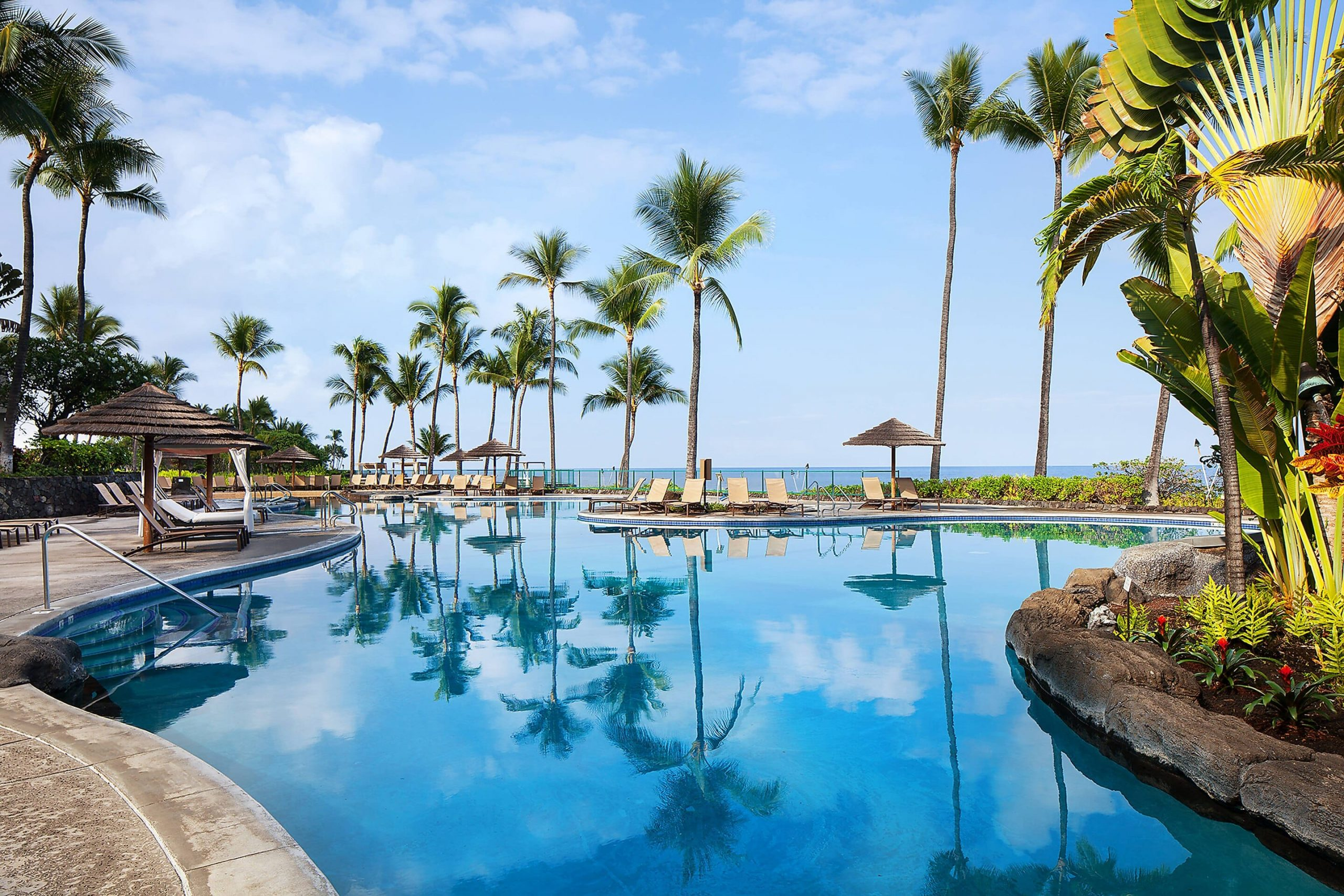 Sheraton Kona Resort & Spa