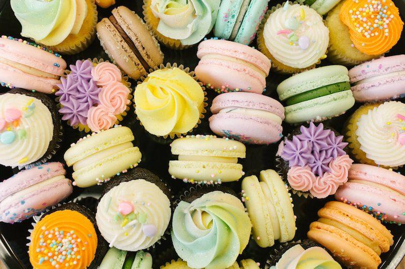 spellbound ct bakery macarons - EET Magazine