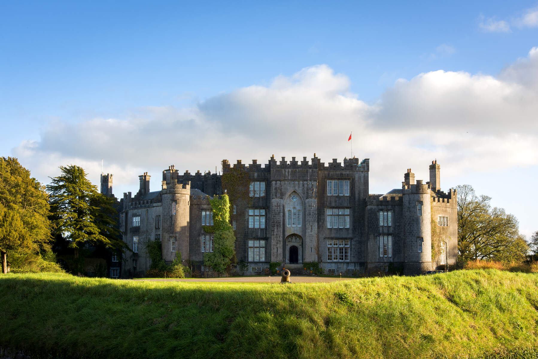 Birr Castle Ireland