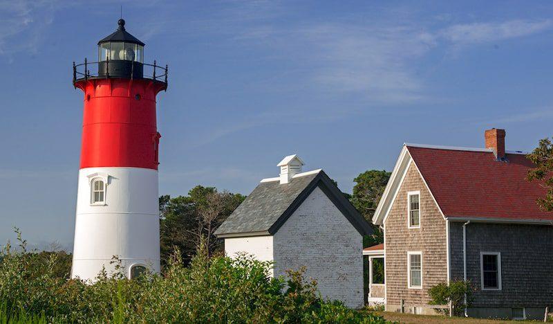 nausea lighthouse cape cod massachusetts - East End Taste Magazine