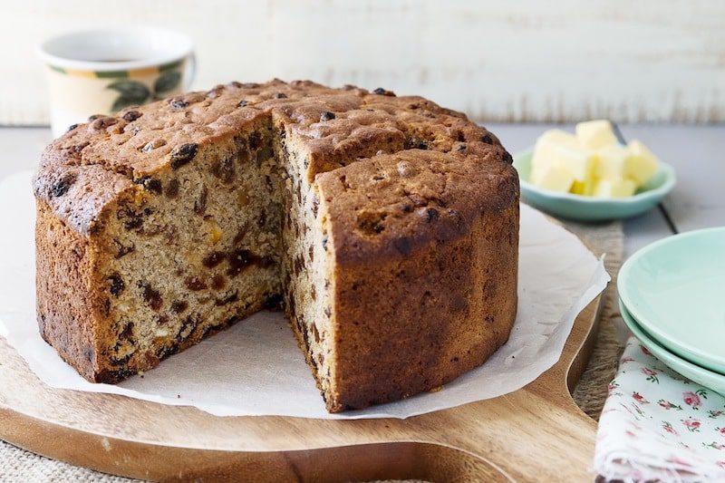 porter cake - East End Taste Magazine