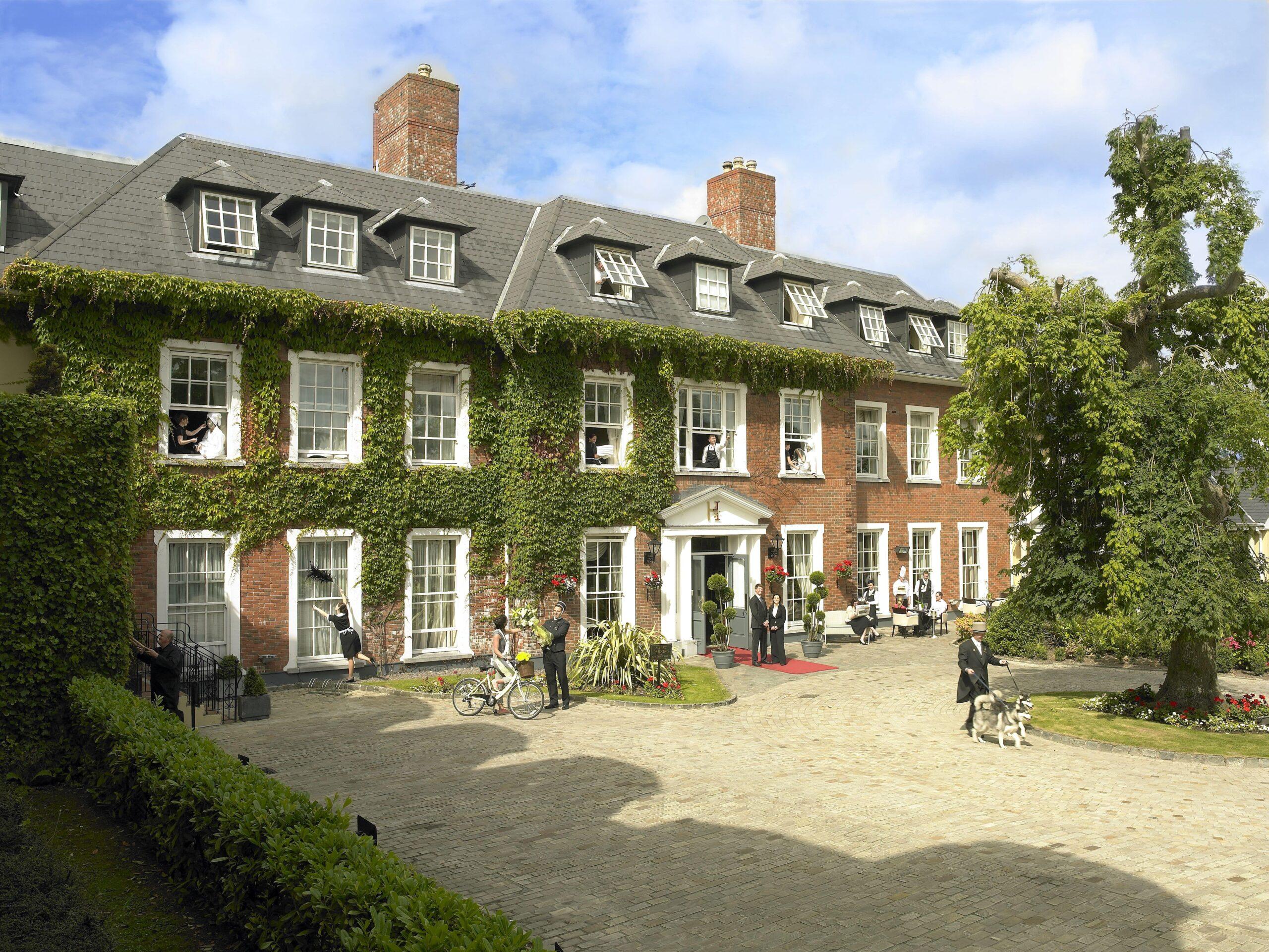 hayfield manor cork best luxury hotels near kinsale