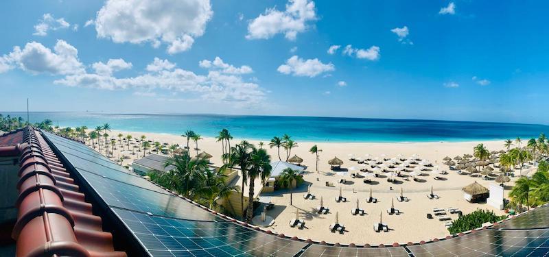 bucuti and tara eco-friendly resort aruba