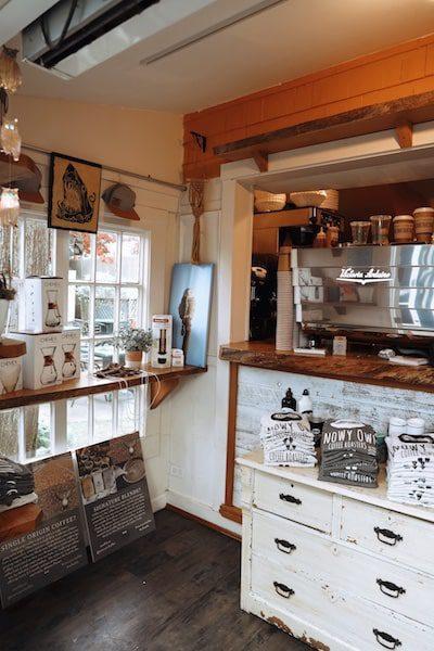 chatham cafe snowy owl coffee cape cod