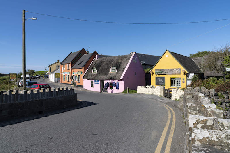 doolin town ireland