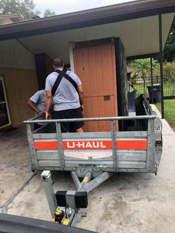 moving company florida