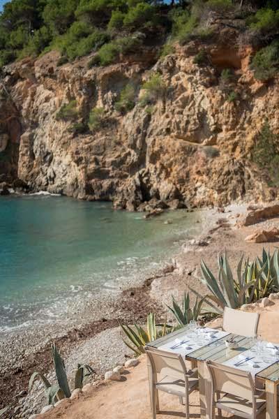 amante ibiza spain resort eco-friendly