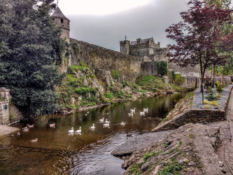 cahir castle enchanting castles of ireland east end taste