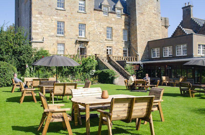 dornoch castle hotel scotland most beautiful to visit